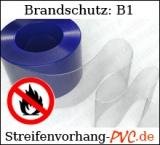 PVC Streifen Brandschutz:B1
