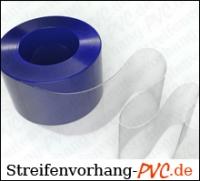 PVC Streifen 400 x 4 mm
