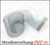 PVC Streifenvorhang 1,00m Breite x 2,00m Länge
