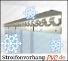 Kühlhaus Vorhang 1,00m Breite x 2,00m Länge